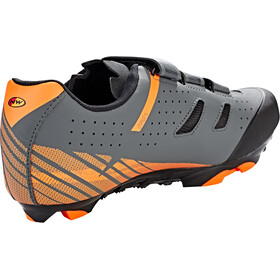 Northwave Origin Shoes Herren anthra/orange